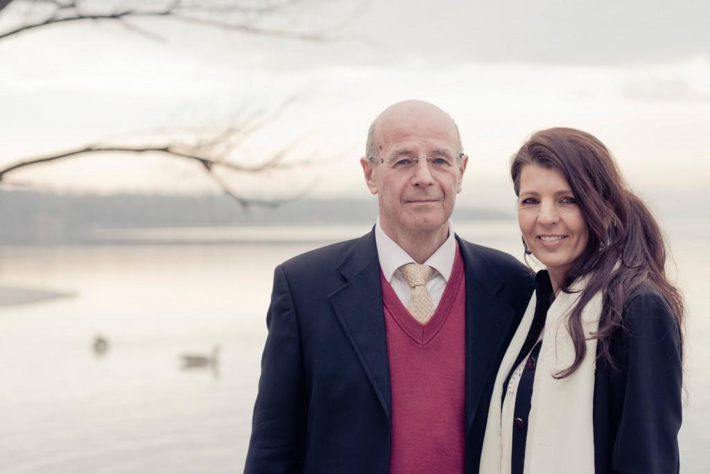 Gabriella & Ludwig Streicher